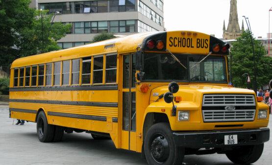 Аренда автобуса для школьников. Как выбрать перевозчика