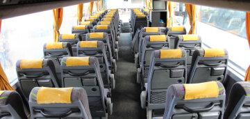 Перевозки Россия-Украина. Международные перевозки автобусом